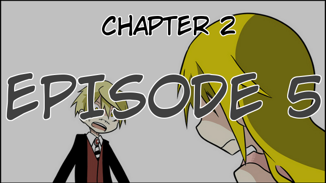 Chapter 2, Episode 5