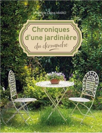 Chroniques d'une jardinière du dimanche : je l'ai lu !