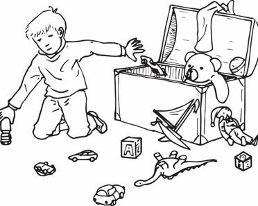 Les rituels en maternelle