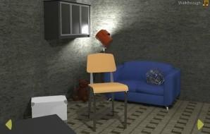 Cool basement escape