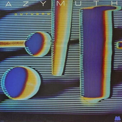 Azymuth - Outburo - Complete LP