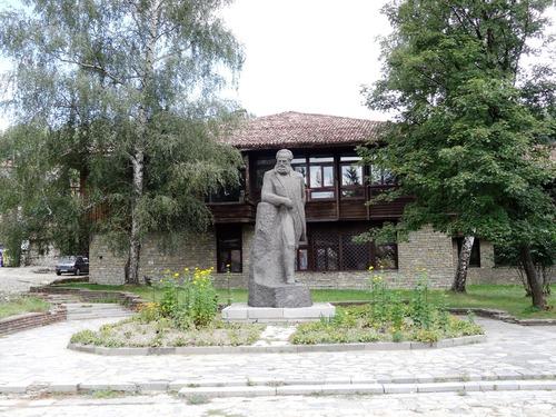 Koprivstica en Bulagarie (photos)