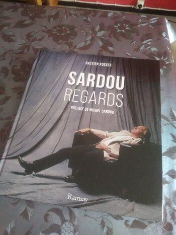 Sardou vu par les autres