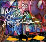 """""""Quand les couleurs s'en mêlent"""" au festival Cours'Z'y vite à Sainte-Savine (10)"""