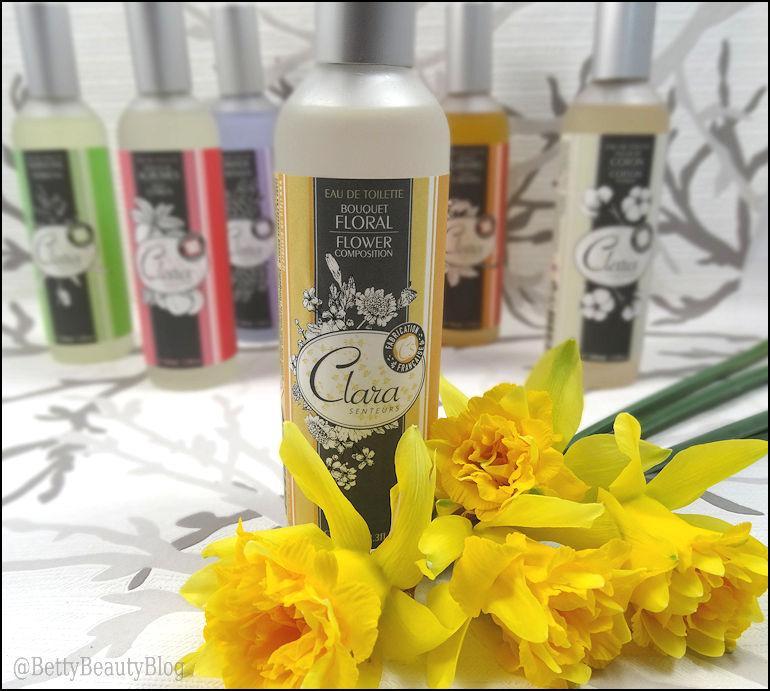 Découverte de Clara en Provence : les parfums