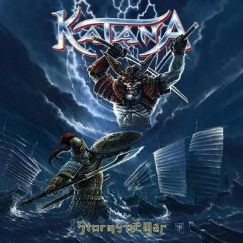 KATANA_Storms Of War