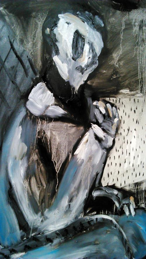 specio olivier, peinture, painting