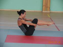 Stage Karaté/Pilates/Self