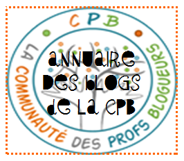 Les blogs de la CPB