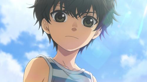 Super Lovers en anime sur Crunchyroll, c'est parti !