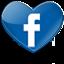 Isabelle Couquiaud, Artiste peintre, mon profil FaceBook
