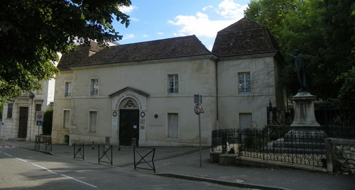 L'Institution Lamartine