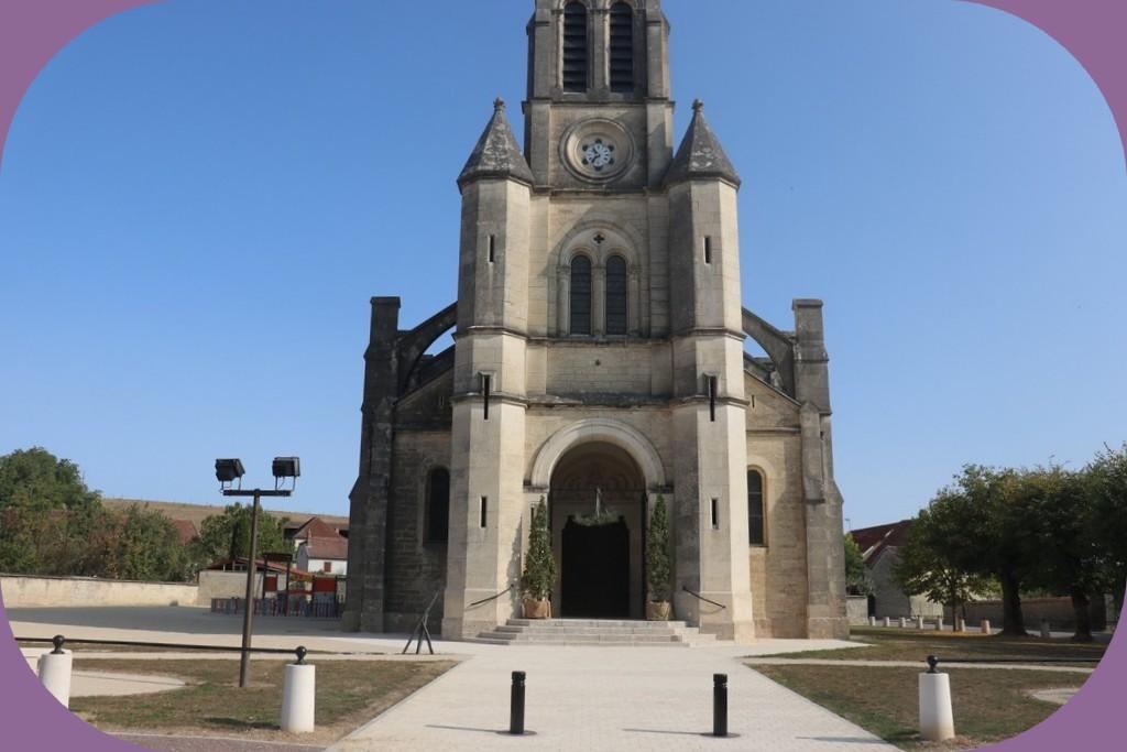 GEVROLLES (CÔTE D'OR)