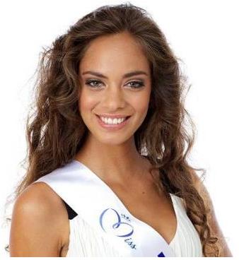 Miss Univers 2013 sera la 1ère dauphine de Miss France !