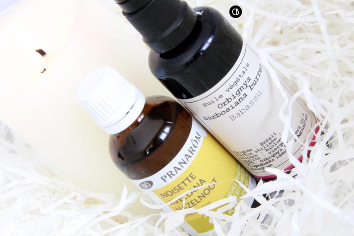 Les huiles essentielles: recette et conseils