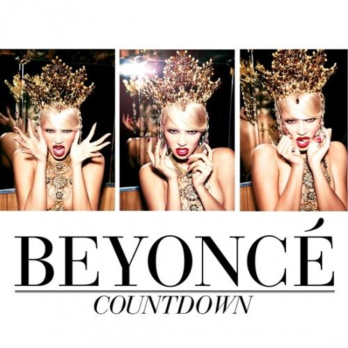 Rumeur : CountDown pourrait être le nouveau single de Beyoncé !