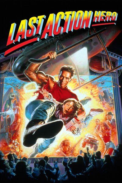 Last Action Hero 10/10
