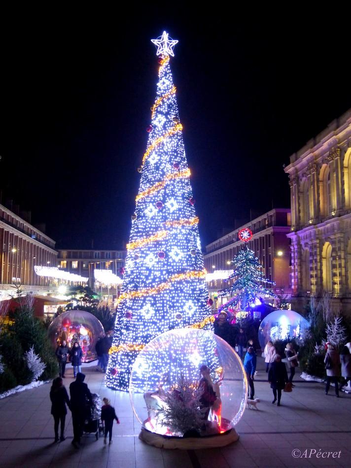 Le Marché de Noël d'Amiens (2)