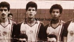 TAÂLBA Fodil 1986 champion d'Afrique Junior