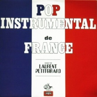 ALEPH Laurent Petitgirard LP 1971