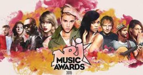 NRJ Awards