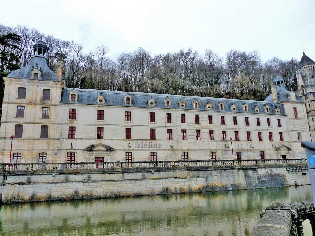 Brantôme (16) - La petite Venise du Périgord - Un des plus beaux villages de France !