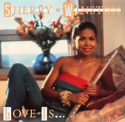 Sherry Winston - Love Is ... - Complete LP
