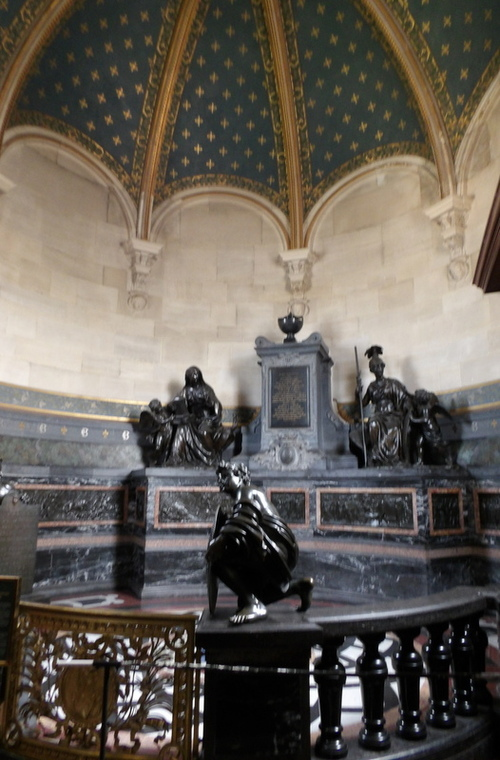 Le domaine de Chantilly ( 2 )