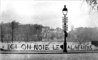 Vérité et Justice pour les victimes  des massacres du 17 octobre 1961