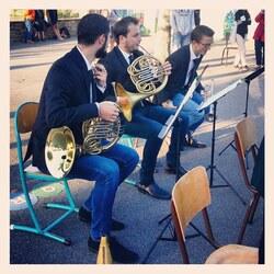 Une Rentrée en Musique avec l'ensemble Sécession Orchestra !
