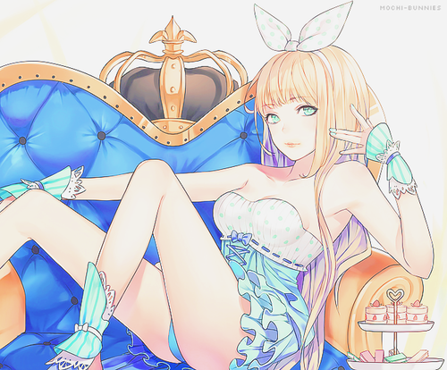 Alice (: | via Tumblr