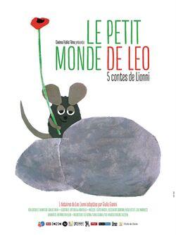 Cinéma : Le petit monde de Léo