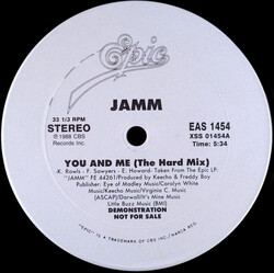 Jamm - You And Me