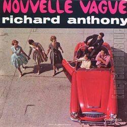 Richard Anthony, 1959 En 1959 Richard Anthony sort deux nouveaux 45 tours  Sa carrière est lancer.