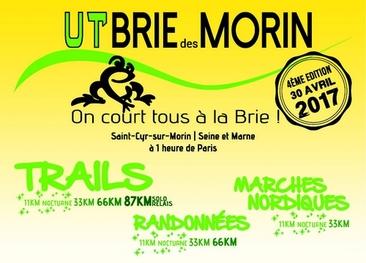 récit de course :Marche du Tacot Briard - Saint Cyr sur Morin - 30/04/2017 .