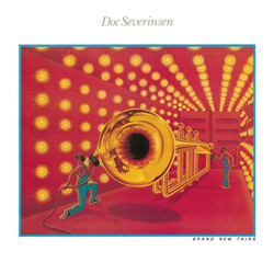 Doc Severinsen - Brand New Thing - Complete LP