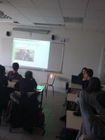 Témoignages Collège St Augustin à Angers