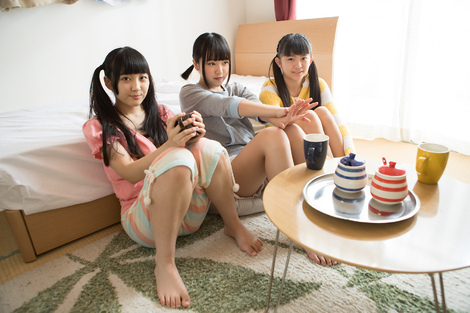 WEB Gravure : ( [Minisuka.tv] - | 2017.05.11 NewComer 2017 Special Gallery No.10 | Mika Hisakawa/久川美佳, Anju Kozuki/香月杏珠 & Ai Takanashi/高梨あい )