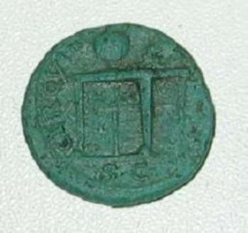 romaine Semis de Néron revers