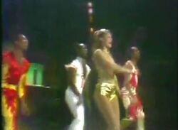 1er juillet 1978 / SAINT VINCENT ESTATE (RAÏ)