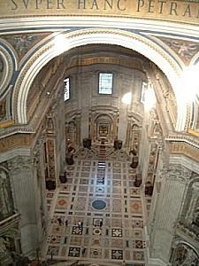 basilique-interieur