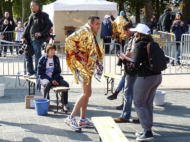 Marathon de Metz - Marc de Metz - 22 2011