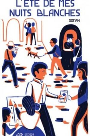 Les sorties littéraires de la semaine du 9 Février 2015 en images