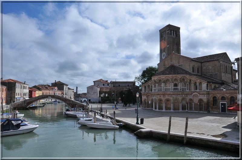 2 jours à Venise : Murano (1)