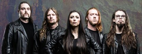 "UNLEASH THE ARCHERS - ""Cleanse The Bloodlines"" (Clip)"
