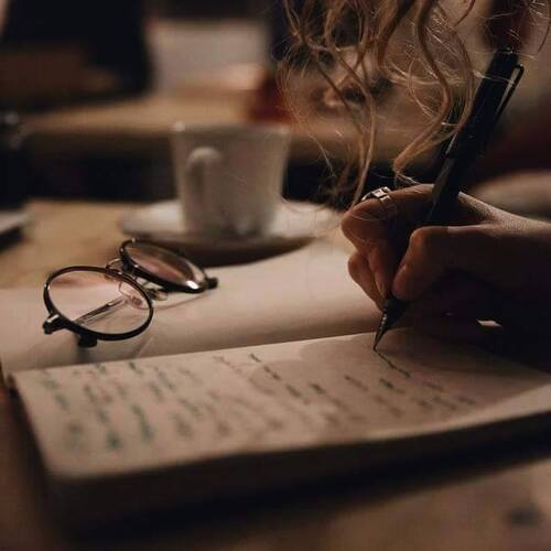 Les poèmes abstraits
