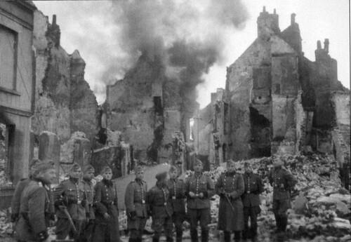 Calais brisé, 2ème partie
