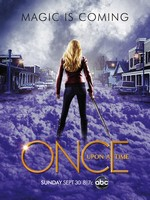 Once Upon a Time affiche