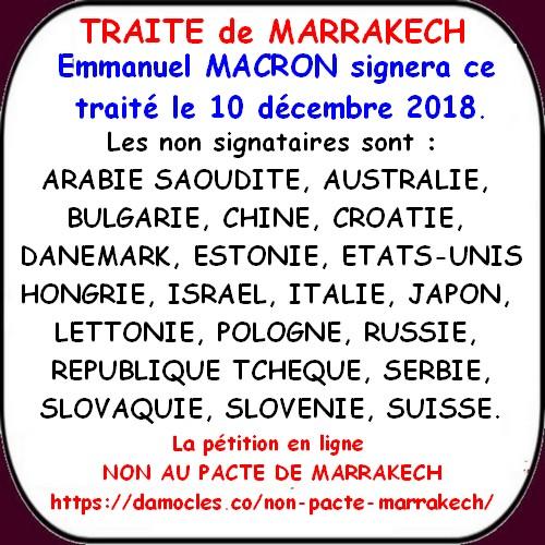 Macron et les Gilets Jaunes, une histoire qui n'est pas finie.