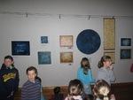 """Exposition """"Dualités"""" à la médiathèque (2)"""